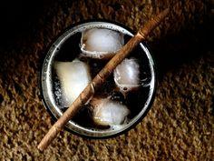 Cola (or fernet) & blunt