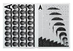 Archiv Peace Newspaper vol 2015 - Jin & Park Graphic Design Posters, Graphic Design Inspiration, Typography Design, Graphic Art, Bd Design, Layout Design, Print Design, Design Editorial, Typo Poster