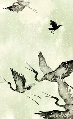 Raquel Aparicio, Russian Fairy Tales #illustration