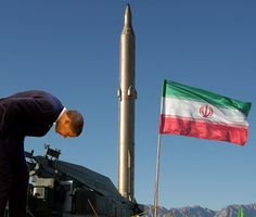 Obama Bows Down to a Nuclear Iran!   Conservative Daily??????