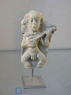 2370-2000 B.C.E. Susa, Iran