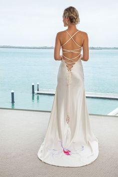 Wild at Art Formal Dresses, Wedding Dresses, Bridal Gowns, Backless, Collections, Art, Fashion, Formal Gowns, Art Background