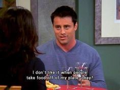 Ideas Funny Quotes From Movies Joey Tribbiani For 2019 Joey Tribbiani, Serie Friends, Friends Moments, Friends Tv Show, Friends Forever, Matt Leblanc, Tv Show Quotes, Film Quotes, Funny Quotes From Movies
