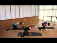 barre3 online workout videos: Lunch Break Body Blast: Strong Core, Healthy Spine with Sadie Lincoln