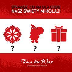 A czy Ty byłaś w Mikołajki w TFW żeby odebrać swój prezent :)?