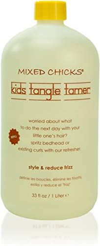 Enjoy Exclusive For Mixed Chicks Kids Tangle Tamer Clear Yellow