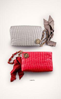Lanvin - Catálogo de Navidad 2012 - El Palacio de Hierro