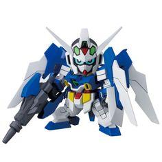 Model Figurine Bandai Hobby BB371 Gundam AGE2 Bandai SD Action Figure * Want to…