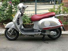 Vespa GTS super 125cc granturismo chính chủ de nhập khoá từ