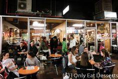 Lucias Adelaide Central Markets