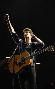 Shawn Mendes❤️❤️❤️❤️ #IlluminateMSG