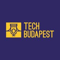 Logo Design, Graphic Design, Budapest, Conference, Tech, Logos, Instagram, Logo, Technology