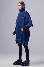 sacai, 2016 Pre-Fall Collection, Lookbook
