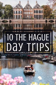 The Best Day Trips f