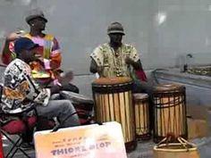 Drum Sound Language Part 2 - YouTube