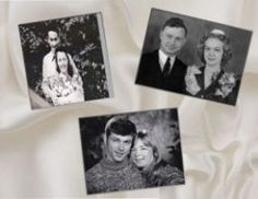 Family photos tend to be one of the most treasured physical possessions a person owns. Great to celebrate and remember any occasion, holiday,.