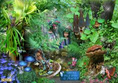 fairies in Swellendam Stuff To Do, Things To Do, Fairy Pictures, As Time Goes By, Party Places, Enchanted Garden, Fairy Houses, Faeries, Continents