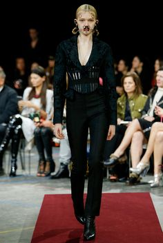 Givenchy, Look #7