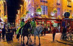 Travel & Adventures: Dublin ( Baile Átha Cliath ). A voyage to Dublin - Ireland, Europe