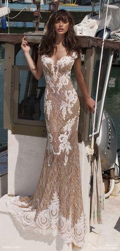 Hadas Cohen 2018 Wedding Dress