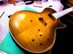 Gil Yaron '59 Burst in progress