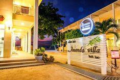 Learn To Scuba Dive, Best Scuba Diving, Superior Hotel, Superior Room, Beach Accommodation, Beach Club Resort, Villa, French Colonial, Pub Crawl