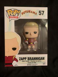 20 Best Zapp Brannigan Images Zapp Brannigan Futurama