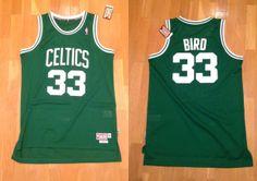 Larry Bird - Boston Celtics - Estados Unidos