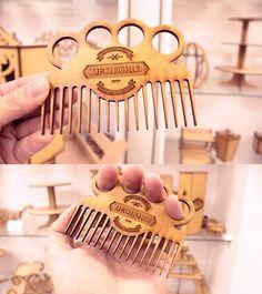 Produto personalizado para nosso cliente Barbearia Deodoro. #barbershop #mdf #barbearia