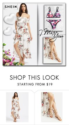 """""""SheIn 8 / XV"""" by ozil1982 ❤ liked on Polyvore"""