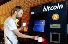 Ανασφάλιστοι Ροδόπης: Αποκάλυψη Βόμβα: Εγκατάσταση 1000 ΑΤΜ Bitcoin τον ...