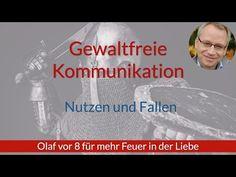Gewaltfreie Kommunikation: Nutzen und Fallen für Paare #24 - YouTube Youtube, Killed In Action, Youtubers, Youtube Movies