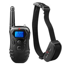 No Harm Anti Bark Dog Collar with Vibration or Shock, Adjustable Sensitivity ** Awesome cat product. Click the image : Cat Collar, Harness and Leash