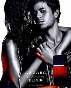 men fragrance poster - Google Search