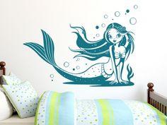 Great Meerjungfrau Unterwasserwelt