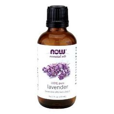 lavender oil...so calming and soothing. A couple of drops on a tissue in your pillow case or a better night's sleep