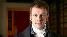 Johnny Lee Miller as Mr. Knightley...please may I be Emma?