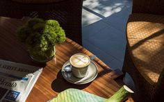 El-Paseo Hotel offers complimentary coffee