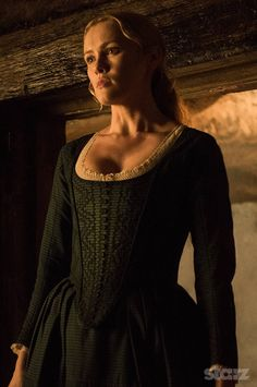 Eleanor Guthrie (Hannah New) Black Sails Period Costumes, Movie Costumes, Hannah New, Black Sails Starz, Pirate Boats, Charles Vane, Fantasy Dress, British Actresses, Amor