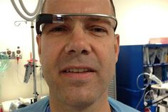 Telementoring just the beginning for Google Glass in medicine
