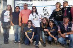 La Rioja y Catamarca participaron del Foro de Políticas Sociales por la Inclusión La actividad tuvo lugar el 10 y 11 de octubre y contó con la participación de más de 300 personas. Allí, intercambiaron y debatieron para construir una definición colectiva de política social.