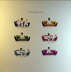M People - Elegant Slumming (Vinyl, LP, Album) at Discogs