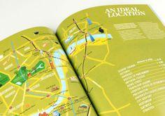 Battersea Power Station Magazine