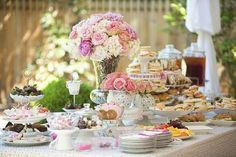Downton+Abbey+Party+Ideas | English Tea Party Ideas (downton abbey party) / English tea