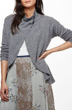 Free People Cascade Cardigan available at #Nordstrom