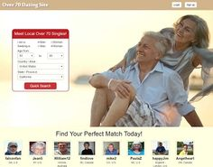 2Over 55 Dating Sites Review : Over 70 Dating Site