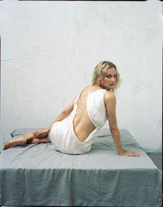 bohemea: Diane Kruger by Christian Witkin Celebrity Photographers, Celebrity Portraits, Diane Kruger, Beautiful Female Celebrities, Christina Ricci, Jack White, Hot Actresses, Mannequins, Style Icons