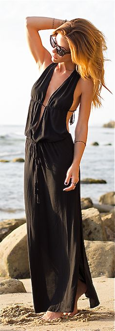 Beach Style ♥