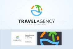 New Travel Logo Design Business Cards Ideas Travel Icon, Travel Logo, New Travel, Business Travel, Business Card Design, Travel Style, Logos Ideas, Bussiness Card, Best Travel Quotes