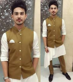 Sunny Chopra l . Wedding Kurta For Men, Wedding Dresses Men Indian, Wedding Dress Men, Wedding Suits, Mens Indian Wear, Indian Men Fashion, Mens Fashion Wear, Mens Ethnic Wear, Engagement Dress For Men